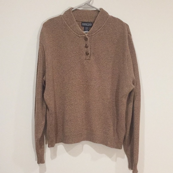 Lands End Sweaters Lands End Womens Sweater Size Large Poshmark